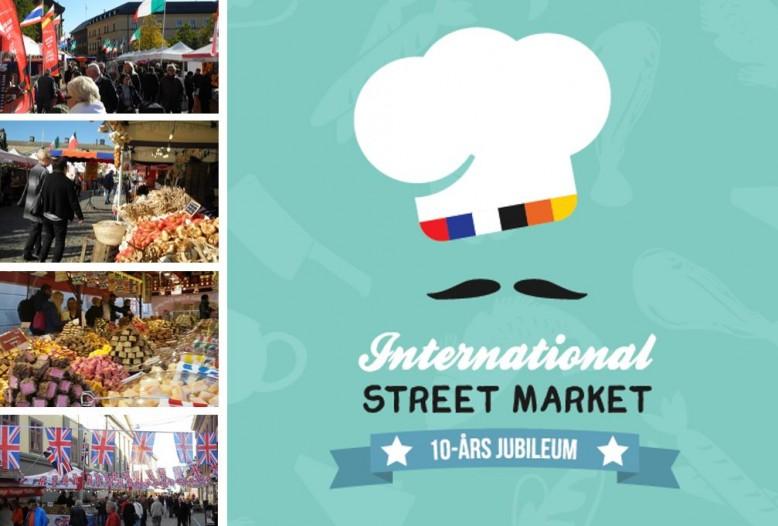 matmarknaden