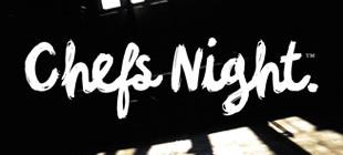 Chefs Night